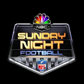 Patriots to Host Falcons this Sunday on NBC's SUNDAY NIGHT FOOTBALL