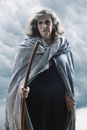 BWW Review: Theatre Coup d'Etat Brings Us a Stripped Down, One Act, In-the-Round, Intimate Production of Shakespeare's THE TEMPEST