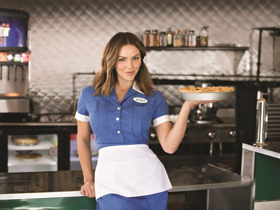 WAITRESS Extends Booking Period Ahead Of Its First West End Preview Tonight