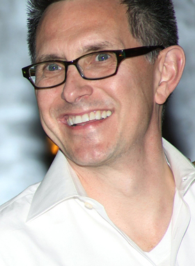 Robert Longbottom to Direct the Hollywood Bowl's INTO THE WOODS