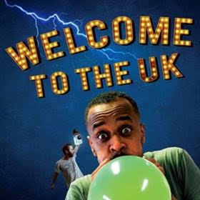 WELCOME TO THE UK and BORDERLINE Come to The Bunker
