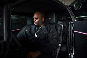 Baka Not Nice Joins Drake's The Assassination Vacation UK Tour