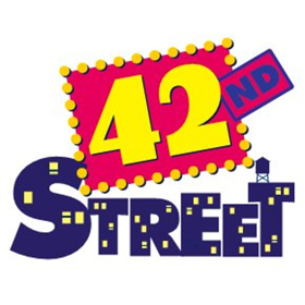 Bucks County Playhouse Presents The Iconic Musical 42ND STREET
