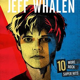 Jeff Whalen Announces Solo Album