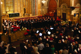 Great Music at St. Bart's Announces 2017 Holiday Concerts