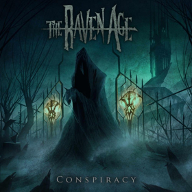 The Raven Age Announce New Album and Confirm Headline Tour