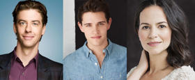 Casey Cott, Christian Borle, Mandy Gonzalez, Wesley Taylor and More Will Lead TOMMY at the Kennedy Center
