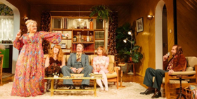 BWW Review: ABIGAIL'S PARTY, Theatre Royal, Glasgow