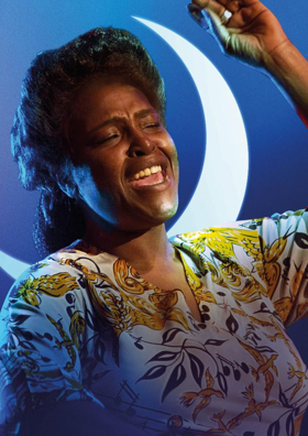 Sharon D Clarke, Debbie Kurup, and More Will Lead BLUES IN THE NIGHT