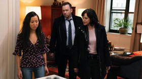 Scoop: Coming Up on a New Episode of BLUE BLOODS on CBS - Friday, March 8, 2019