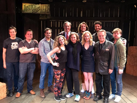 York Theatre Company's DESPERATE MEASURE Welcomes Kathleen Turner