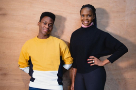Tyrone Huntley and Oti Mabuse Bring AIN'T MISBEHAVIN' back to London at Southwark Playhouse