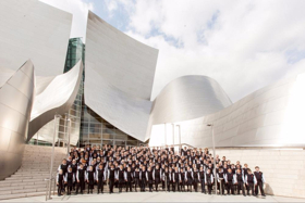 National Children's Chorus Announces 2017/18 Season