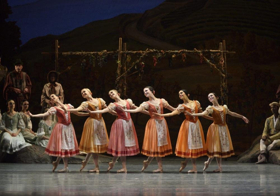 BWW Review: ABT's Staging of GISELLE Offers Superb Dancing but Misses the Mark During the Iconic Mad Scene