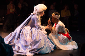 BWW Review: THE REVOLUTIONISTS at The Adobe Rose Theatre