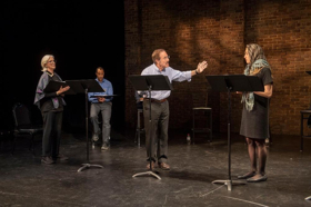 Bay Street Theater Announces Successful New Works Festival