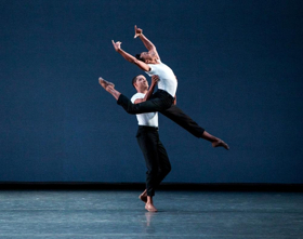 BWW Dance Review: New York City Ballet Presents Mozartiana, Not Our Fate, Tschaikovsky Pas de Deux and Glass Pieces, May 24, 2018.