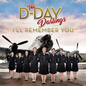 D-Day Darlings Announce Debut Album & Record Deal with Sony Music UK