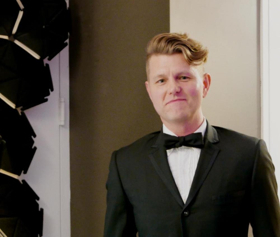BWW Interview: Music Director Shawn Gough and HOLIDAY INN at Paper Mill Playhouse
