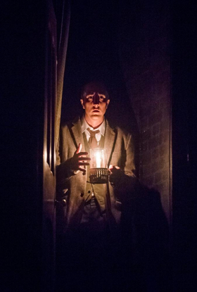 Stuart Fox and Matthew Spencer Join THE WOMAN IN BLACK