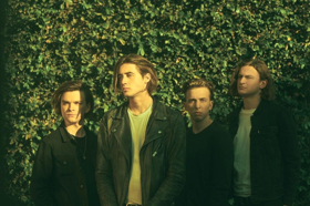 The Faim Release New Single 'FIRE'