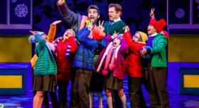 BroadwayWorld's Top Christmas Picks For Edinburgh Theatre