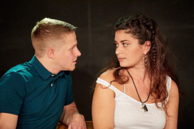 BWW Review: SACRIFICE, Soho Theatre