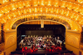 Auditorium Theatre Auxiliary Board Hosts The Devil's Ball on June 23