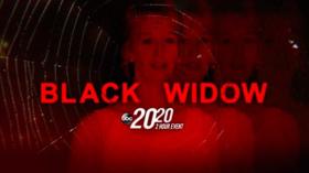 ABC News Announces Two-Hour Documentary on the Black Widow Killer
