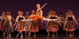 OCSA Season Finale is May 30 at Segerstrom Center for the Arts