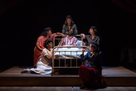 BWW Review: MISS LITTLEWOOD, Swan Theatre, Stratford upon Avon