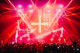 Gorgon City Live North American 'Escape' Tour, Final Date At Avant Gardner On November 17