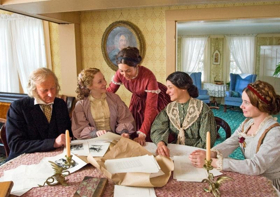 PBS Honors Louisa May Alcott with 'The Woman Behind 'Little Women' Encore