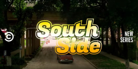 Comedy Central to Premiere New Scripted Series SOUTH SIDE