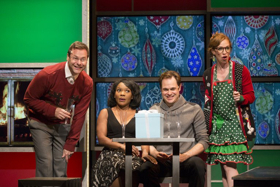 BWW REVIEW:  I LOVE YOU, YOU'RE PERFECT, NOW CHANGE at GSP is the Finest Musical Comedy