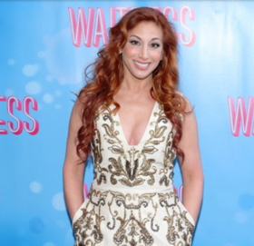BWW Interview: Lorin Latarro Talks About Making History with WAITRESS