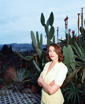 Lola Kirke Announces Debut Album HEART HEAD WEST Out August 10 on Downtown Records