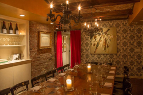 BWW Preview:  LEFT BANK in the West Village Celebrates a Special Dinner 10/31