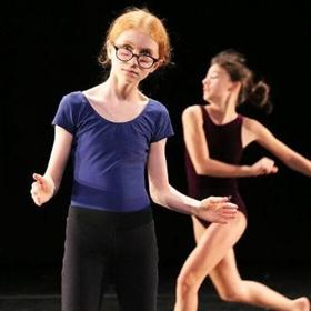 Live Arts Presents Ellen Robbins' DANCES BY VERY YOUNG CHOREOGRAPHERS