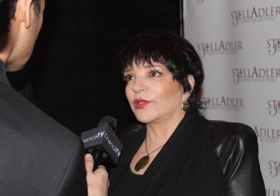 Liza Minnelli Shuts Down Reports About Involvement in Upcoming Judy Garland Movie