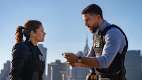 Scoop: Coming Up on a New Episode of FBI on CBS - Tuesday, December 11, 2018