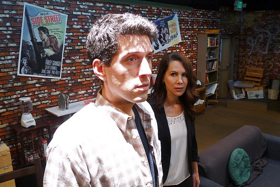 BWW Review: THE PSYCHIC Offers Plenty of Comedy, Mystery, Murder and Mayhem