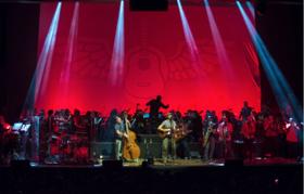 Bandits of The Acoustic Revolution to Headline Radio City Music Hall