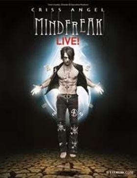MINDFREAK LIVE! to Play Final Performance October 2018