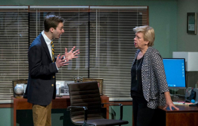 BWW Review: ADMISSIONS at Theater Wit