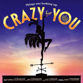 Laura Osnes Takes Part in Susan Stroman-Directed CRAZY FOR YOU Developmental Lab