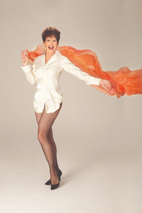 Lucie Arnaz Returns To The Crown & Anchor In Provincetown July 23