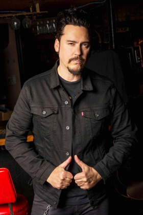 Jesse Dayton Releases Performance Video for His Protest Song CHARLOTTESVILLE