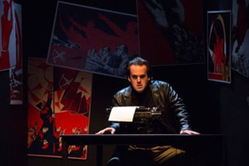 BWW Review: In Series Ends Season with THE EMPEROR OF ATLANTIS