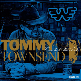 Tommy Townsend To Release New Solo Album